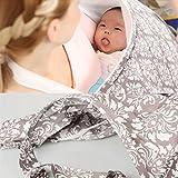 HOMEBOAT Mama Designs Mamascarf Stillschal Nursing Cover - 5