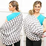 SWEETBB Stillschal Stilltuch Nursing cover - 5