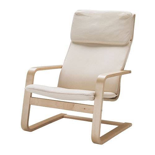 Ikea Pello Sessel